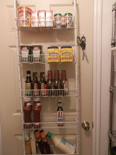 10 Clever Kitchen Tips And Tricks For Better Organization